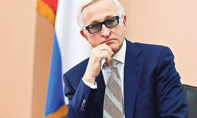 Президент Российского союза промышленников и предпринимателей