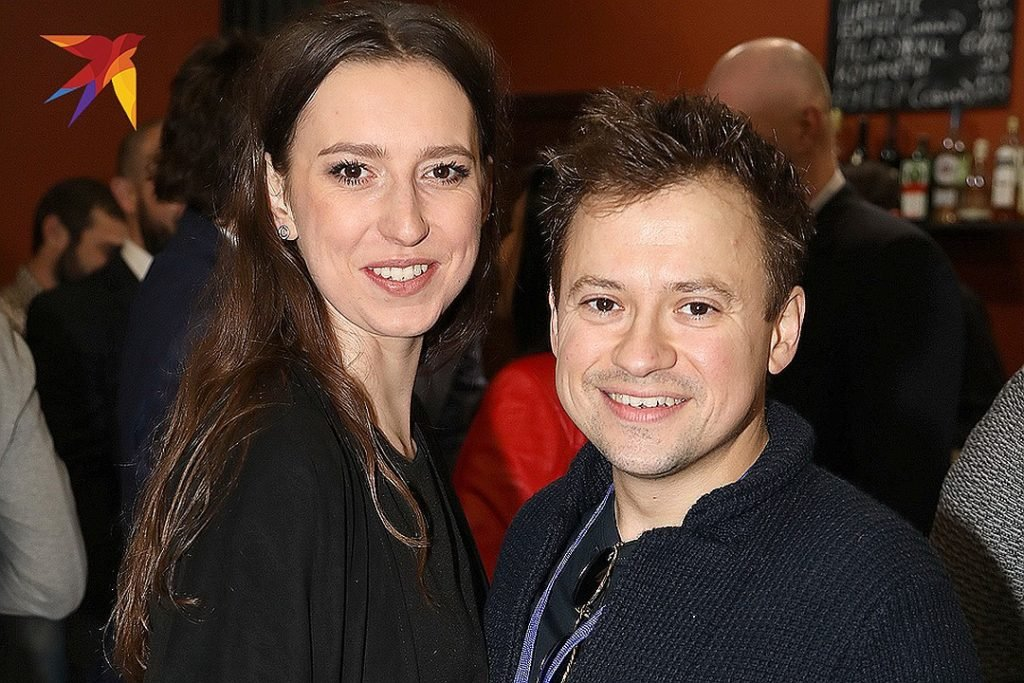 Андрей Гайдулян и Александра Велескевич