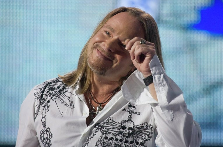 Владимир Пресняков танцор брейк-данса и актёр