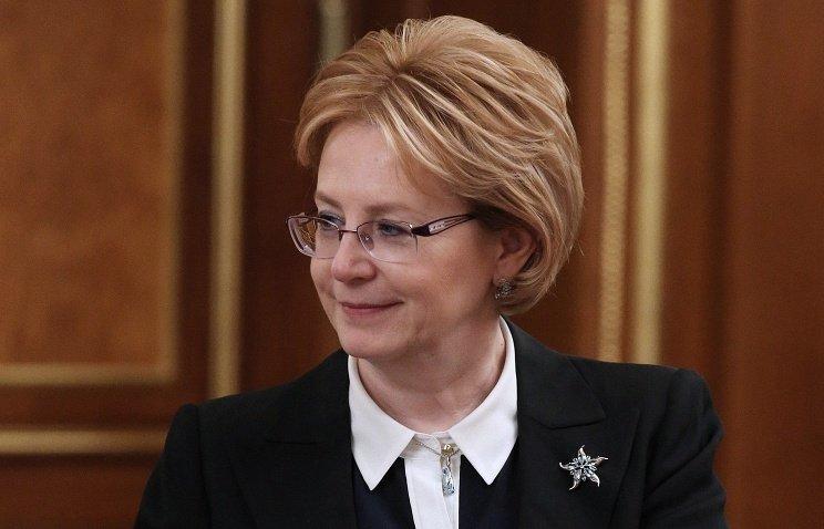 Скворцова рассказала о протонных пушках и коктейлях для лечения рака