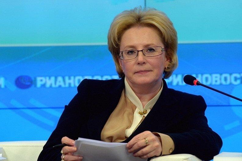 Вероника Скворцова: онковакцины могут заменить хирургию