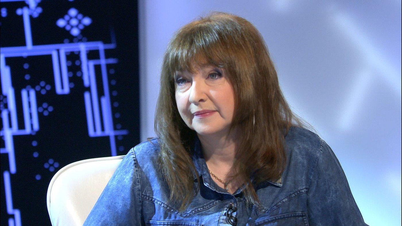 Екатерина Семенова Советская и российская эстрадная певица, композитор и киноактриса