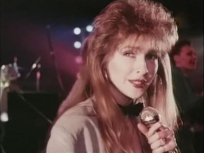 Певица 80 х Екатерина Семенова