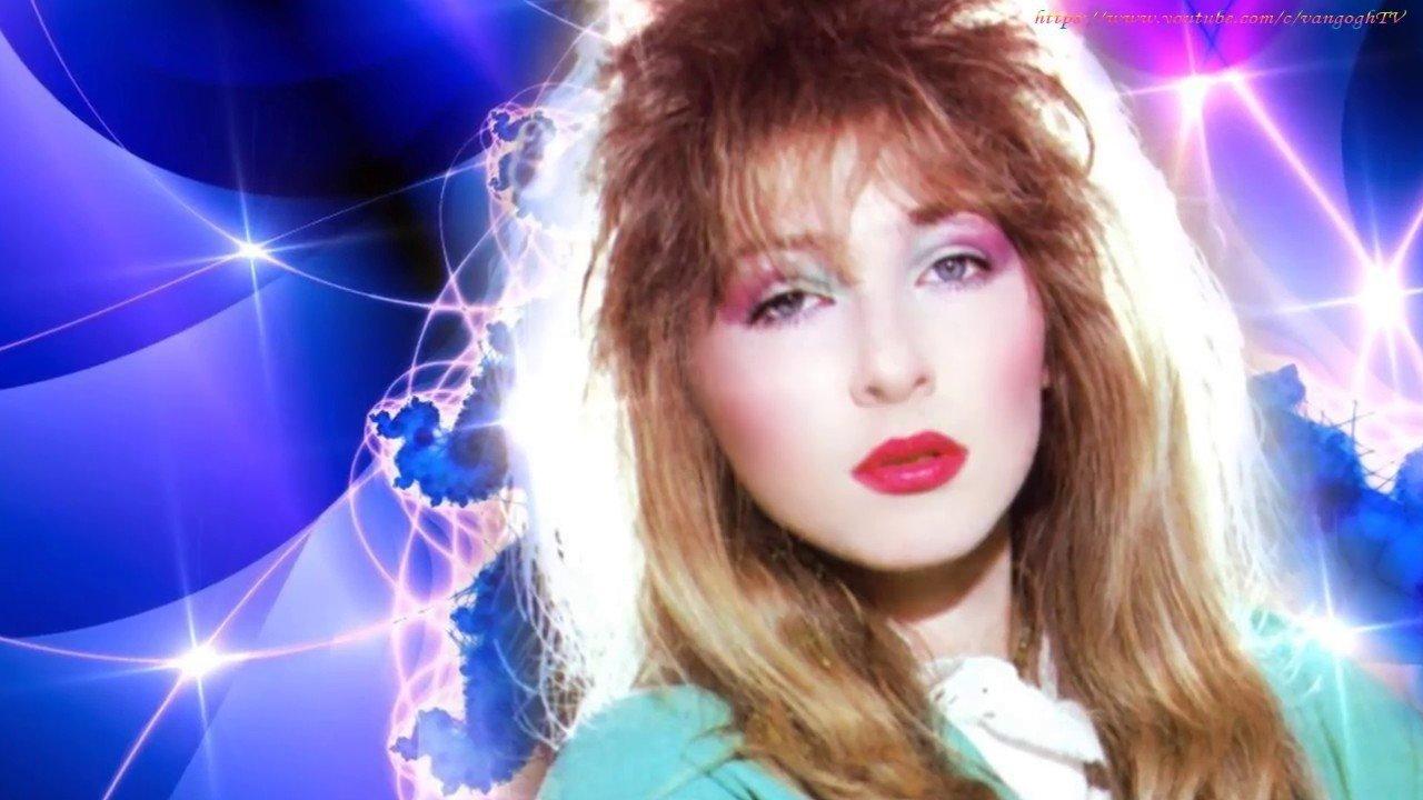 Екатерина Семёнова звезда 90 - х