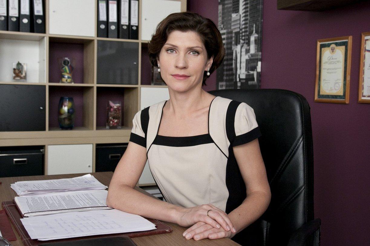 Светлана Камынина актриса театра и кино