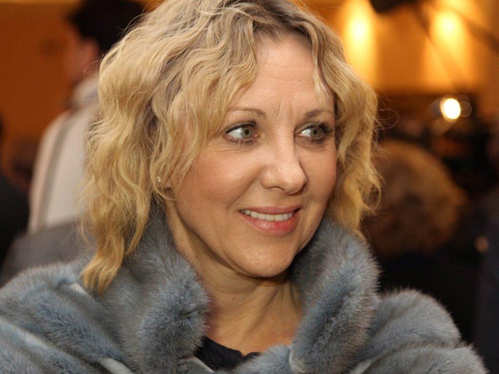 Елена Яковлева советская и российская актриса театра, кино и телевидения, телеведущая
