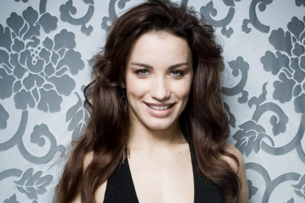 Виктория Дайнеко победительница «Фабрики звёзд-5»