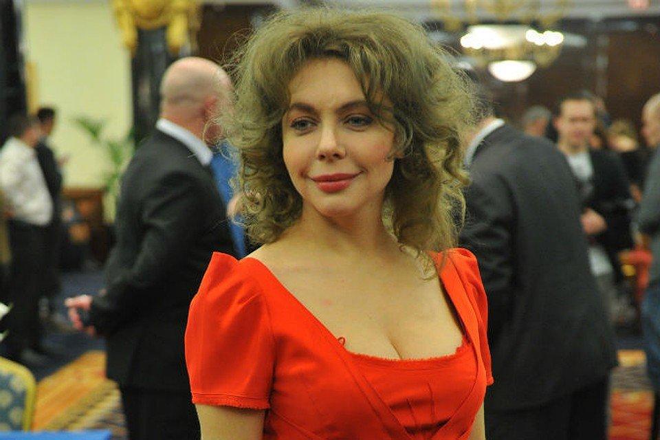 Божена Рынска колумнист газеты «Известия»
