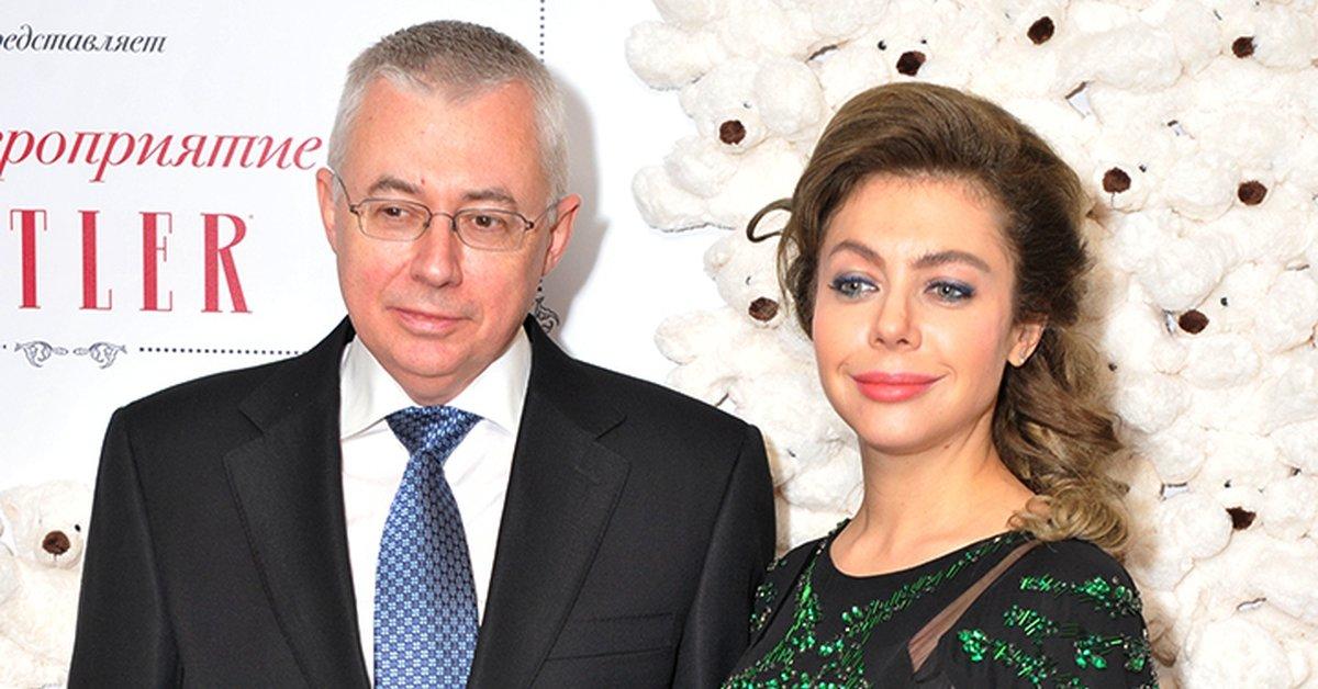 Божена Рынска и Малашенко Игорь Евгеньевич