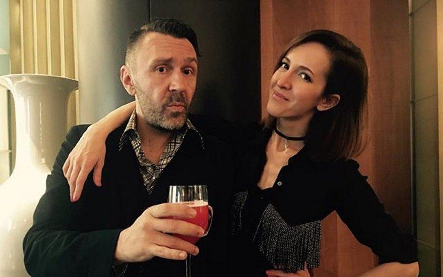 Матильда и Шнуров Сергей