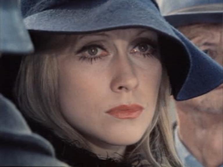 """Ирина Мирошниченко - """"Единственная дорога"""" (1974)"""