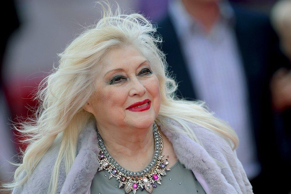 Ирина Мирошниченко: актриса должна всю жизнь постигать профессию