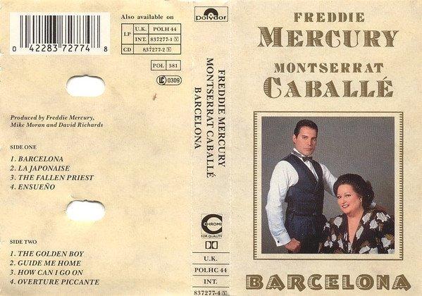 Barcelona, 1988