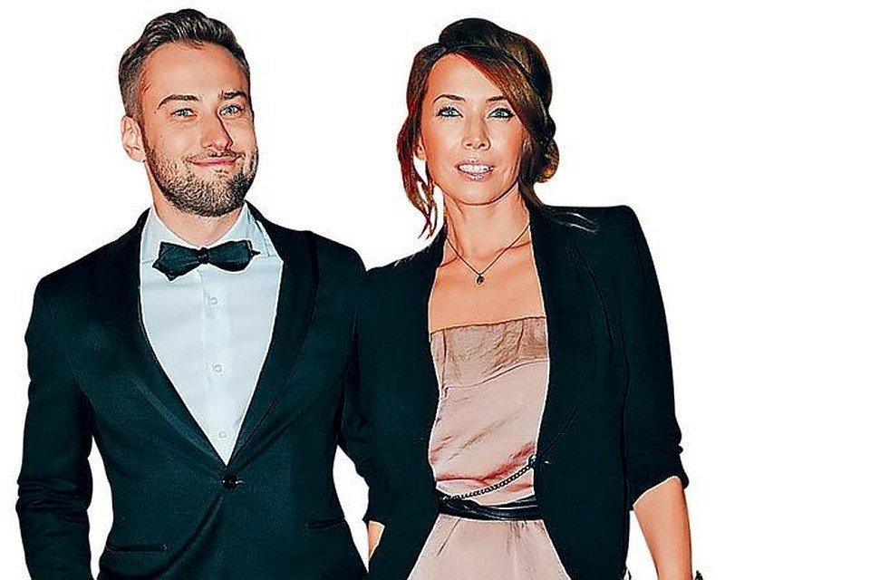 Дмитрий и Жанна - красивая пара