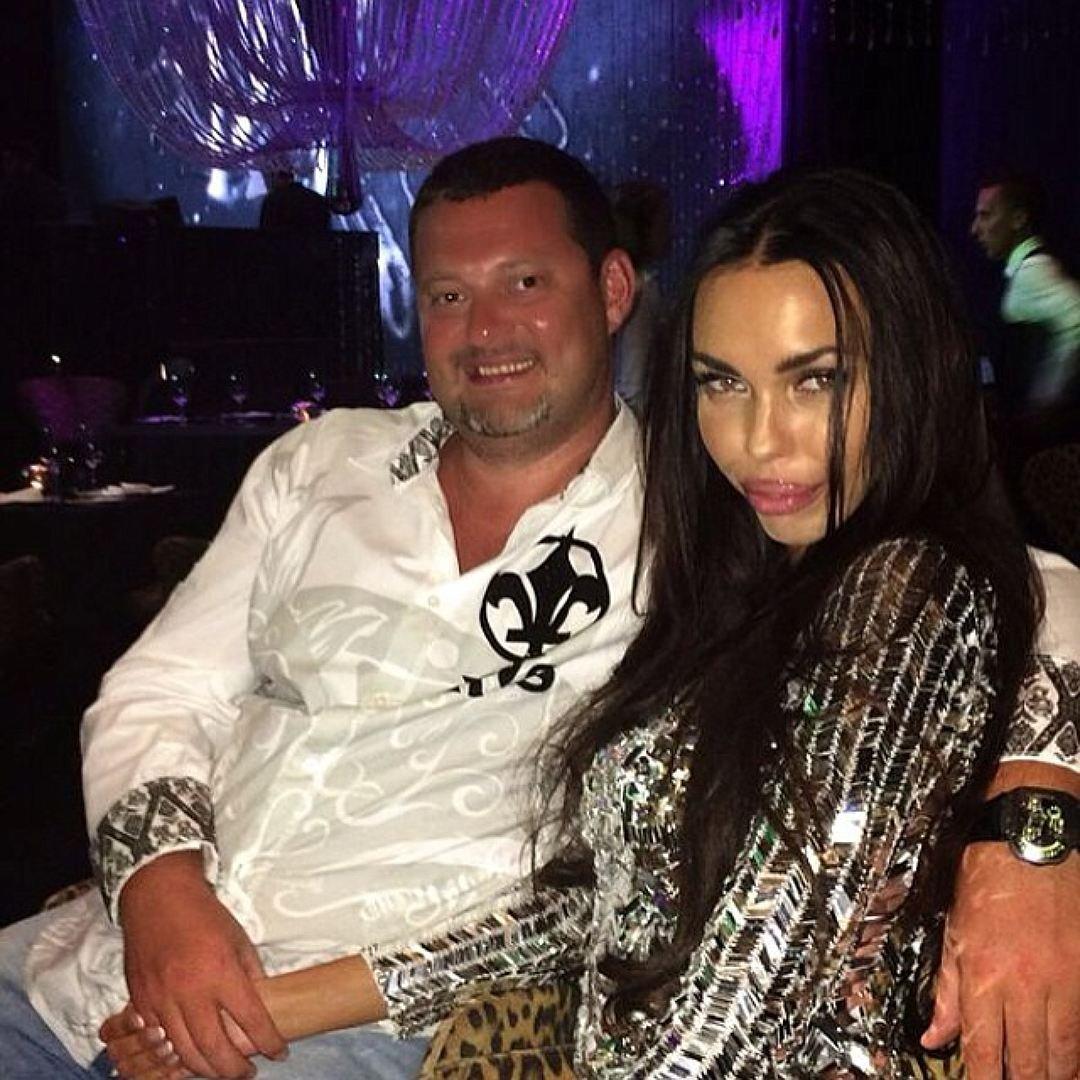 Алексей шаповалов и ксения царицына фото