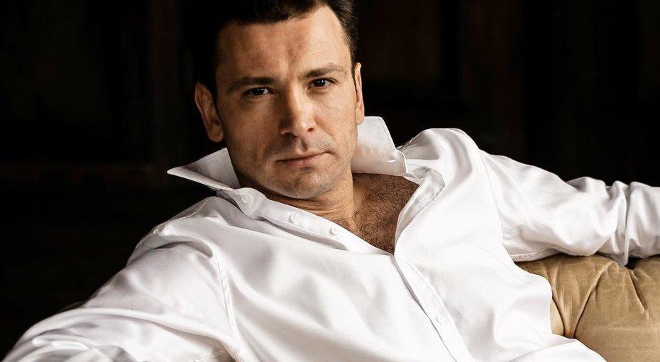 Антон Хабаров в свои 37 лет снялся череде отличных отечественных фильмов