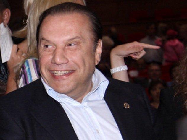 Батурин рассказал правду о скандальном разводе с Рудковской