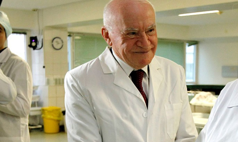 Лео Бокерия известный кардиохирург