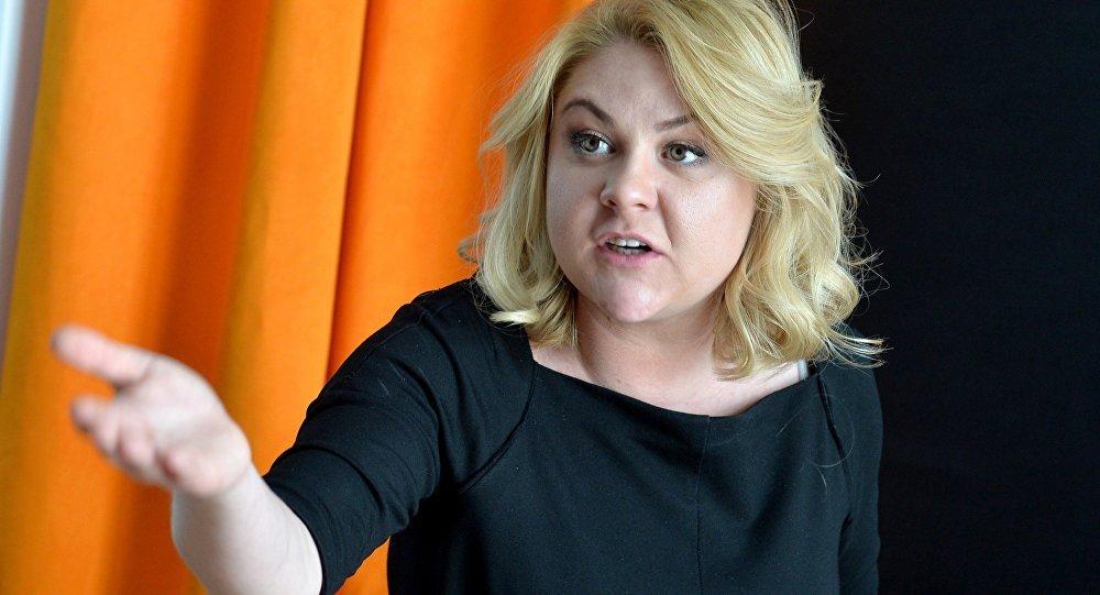 Актриса Валентина Мазунина
