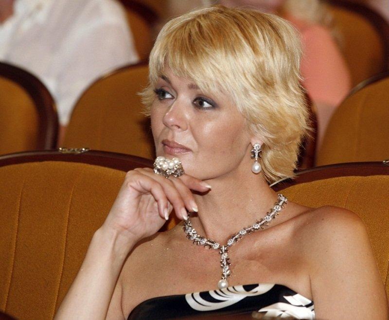 Меньшова Юлия Владимировна