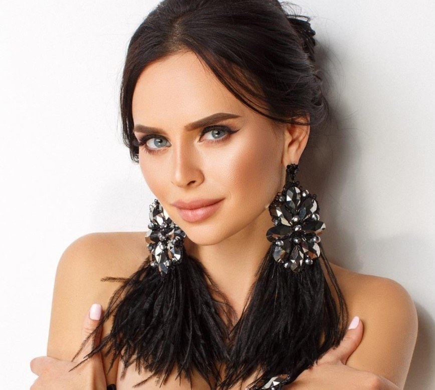 Участник «Дома-2» Виктория Романец