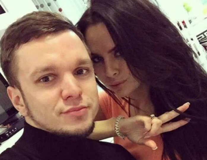 Романец и Гусев