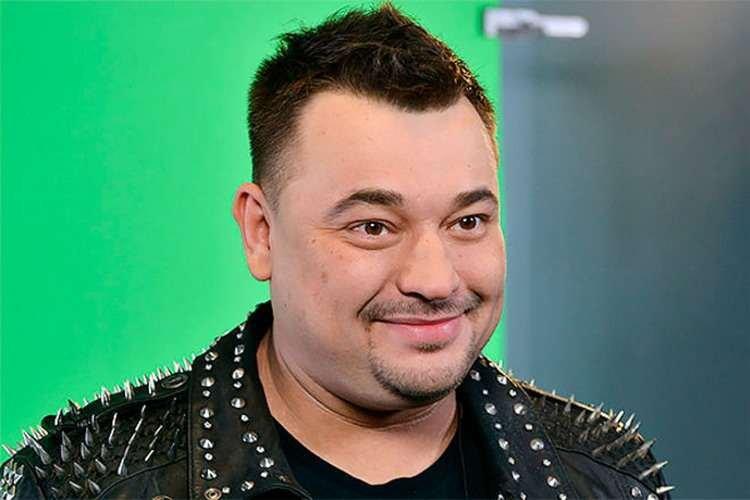Жуков Сергей российский певец, бизнесмен и музыкант.