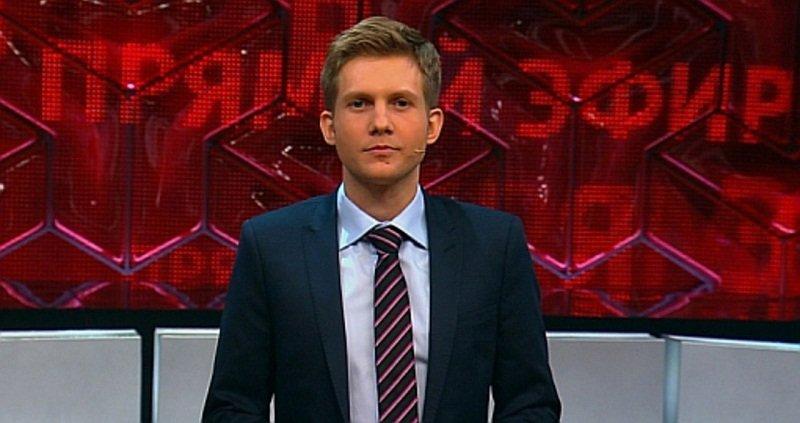 Борис Корчевников ведущий программ «Хочу верить!»