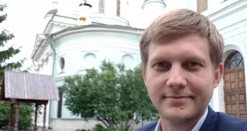 Корчевников Борис с мая 2017 года - генеральный директор и продюсер первого общественного православного телеканала «Спас»