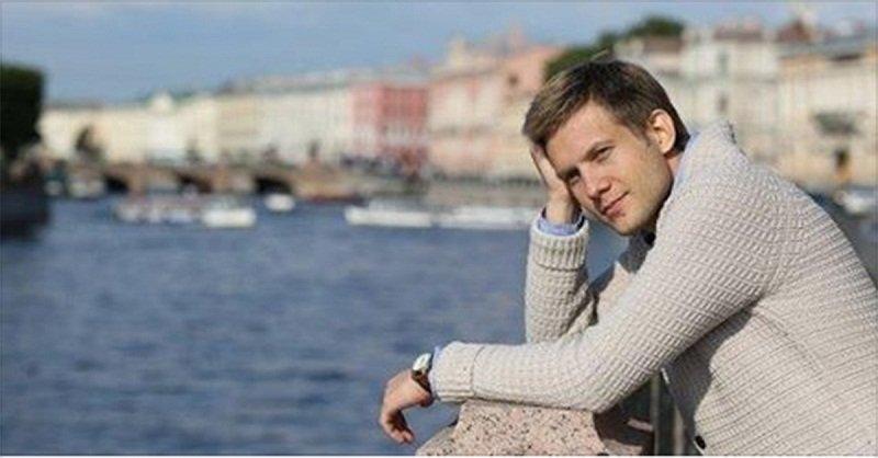 Борис Корчевников член Академии российского телевидения с 2010 года