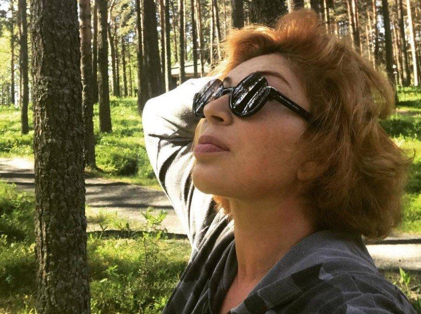 Симона Юнусова