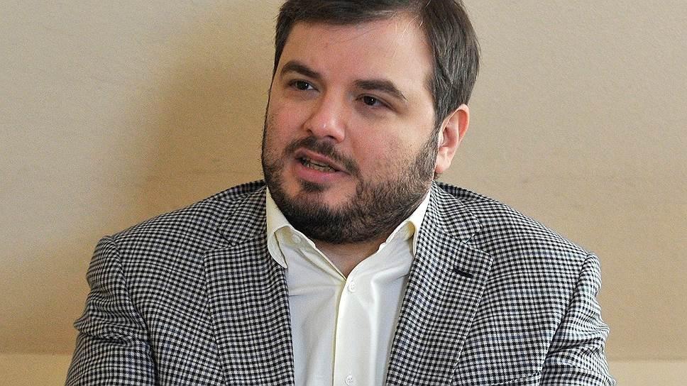 Тимур Вайнштейн - российский теле- и кинопродюсер, учредитель группы компаний «ВайТ Медиа»