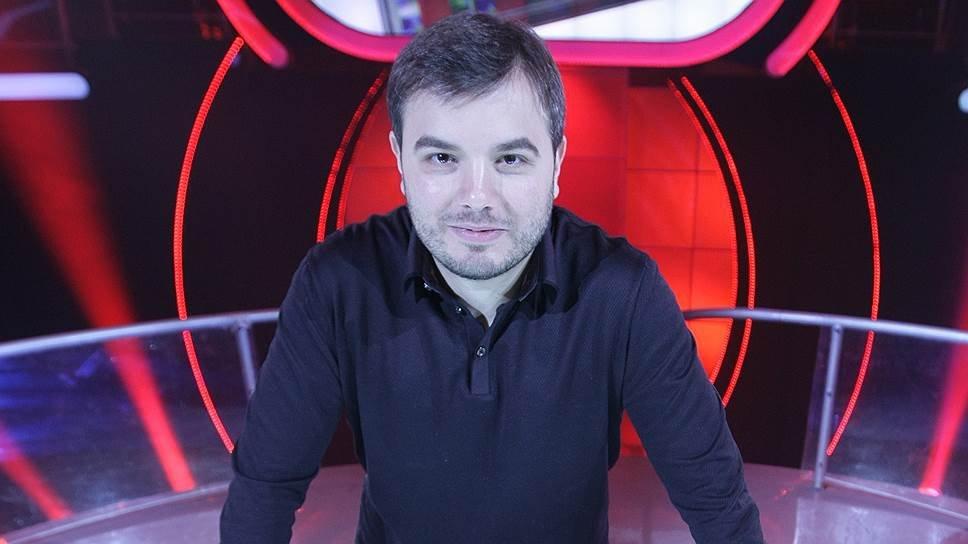 Тимур Вайнштейн - генеральный продюсер НТВ