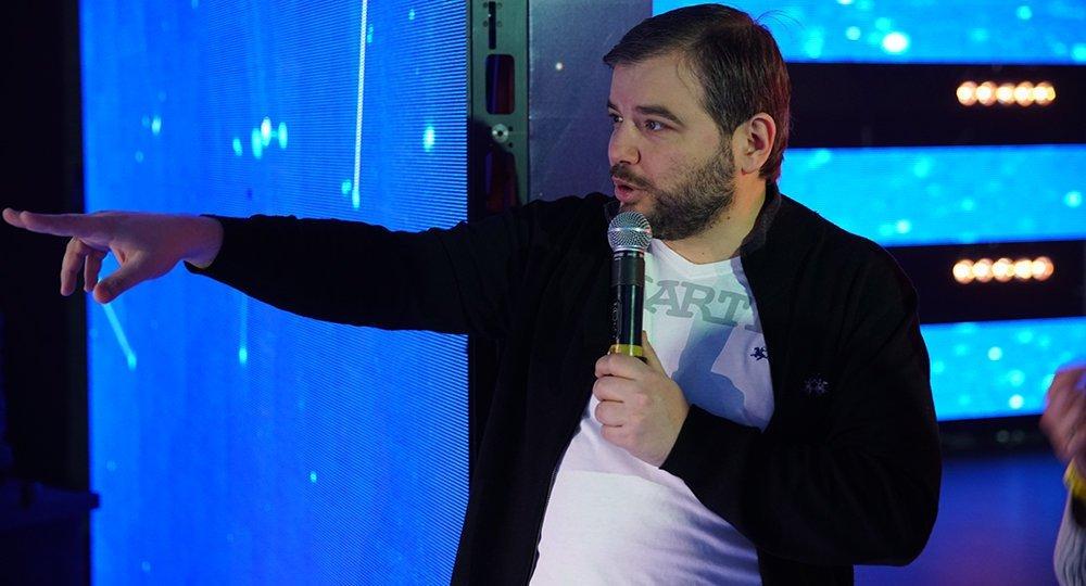 Тимур Вайнштейн продюсер фильмов и сериалов