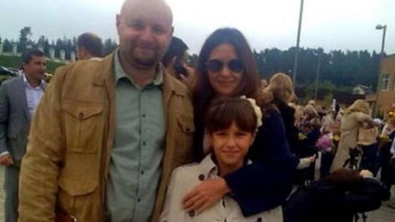 Екатерина варнава и константин мякиньков фото оппозиции